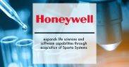 Honeywell expands life sciences and software capabilities through acquisition of Sparta Systems | Pharmtech Focus
