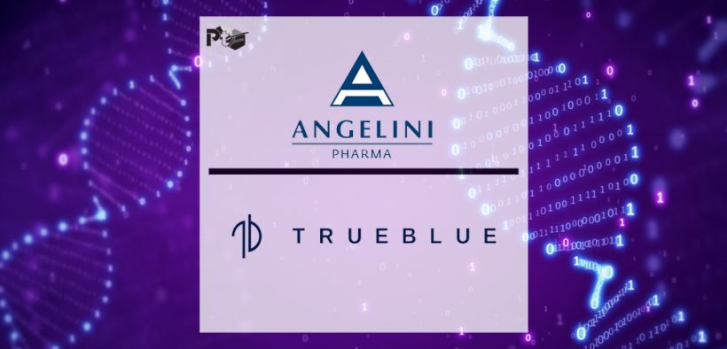 Angelini Pharma and Trueblue: a new collaboration gets underway for optimising data-based decision making and analytics | Pharmtech Focus