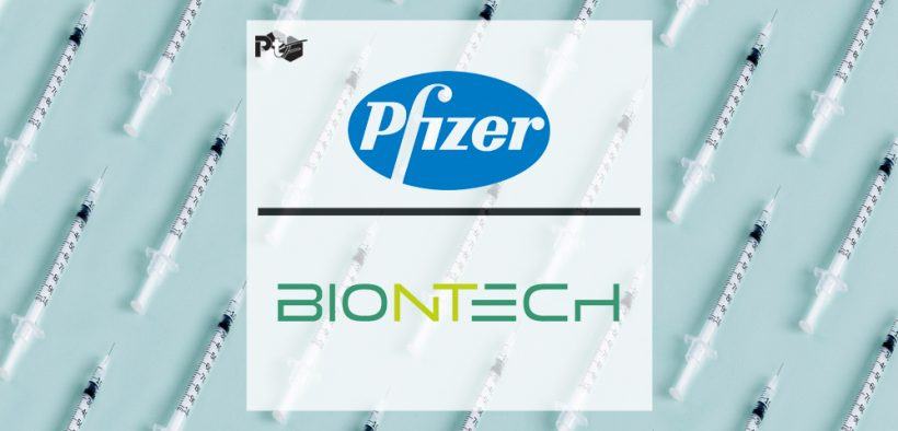 Pfizer and BionTech achieve first authorization in the world for a vaccine to combat Covid-19   Pharmtech Focus