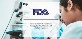 FDA Approves First Cell-Based Gene Therapy Abecma for Multiple Myeloma | Pharmtech Focus