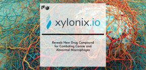 Xylonix Reveals New Drug Compound for Combating Cancer and Abnormal Macrophages   Pharmtech Focus