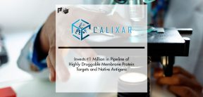 Calixar Invests €1 Million in Pipeline of Highly Druggable Membrane Protein Targets and Native Antigens   Pharmtech Focus