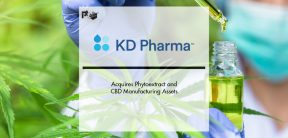 KD Pharma Acquires Phytoextract and CBD Manufacturing Assets   Pharmtech Focus
