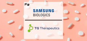 Samsung Biologics and TG Therapeutics Expand Collaboration for the Large Scale Manufacture of Ublituximab | Pharmtech Focus