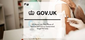 UK Moves into Next Phase of Vaccine Roll-Out as Government Target Hit Early   Pharmtech Focus