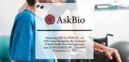 AskBio Announces IND for LION-101, a Novel Investigational AAV Gene Therapy for the Treatment of Limb-Girdle Muscular Dystrophy | Pharmtech Focus