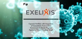 Exelixis Expands Portfolio with Acquisition of GamaMabs AMHR2 | Pharmtech Focus