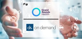 Grand Rounds and Doctor On Demand to Merge, Creating First of its Kind Patient-Centric Integrated Virtual Healthcare Company | Pharmtech Focus
