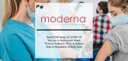 Moderna Announces TeenCOVE Study of its COVID-19 Vaccine in Adolescents Meets Primary Endpoint and Plans to Submit Data to Regulators in Early June | Pharmtech Focus