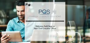 Pharmacy Quality Solutions (PQS) Welcomes Todd Sega as New Chief Executive Officer | Pharmtech Focus