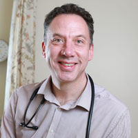 Andrew Ustianowski, National Institute for Health Research (NIHR) | Pharmtech Focus
