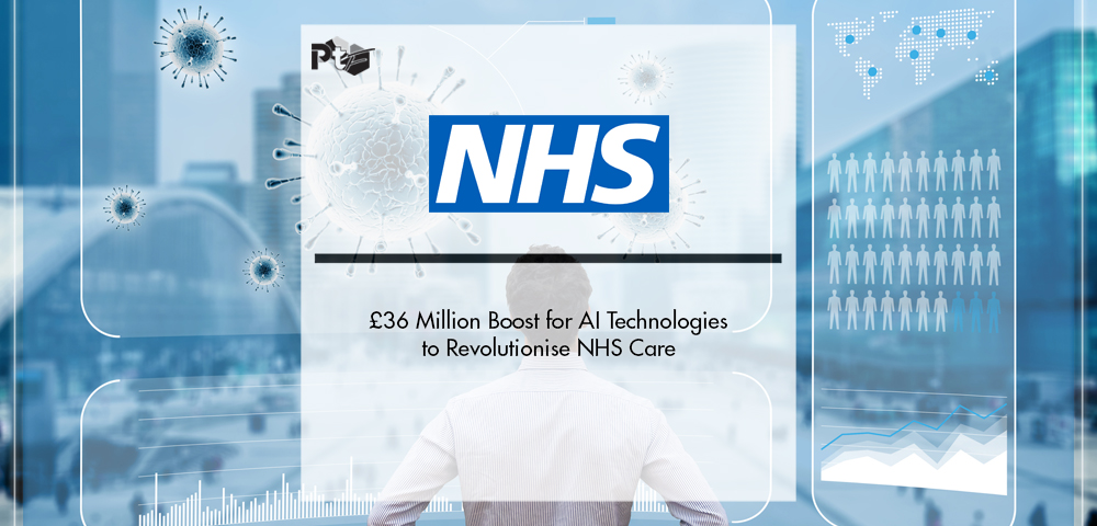 £36 Million Boost for AI Technologies to Revolutionise NHS Care | Pharmtech Focus