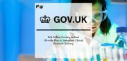 £64 Million Funding to Back UK-wide Plan to Strengthen Clinical Research Delivery | Pharmtech Focus