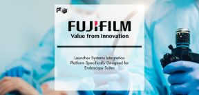 Fujifilm Launches Systems Integration Platform Specifically Designed for Endoscopy Suites   Pharmtech Focus