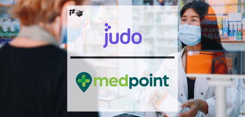 Judopay Partners with MedPoint to Enable Socially-distanced Payment and Collection of Prescriptions   Pharmtech Focus