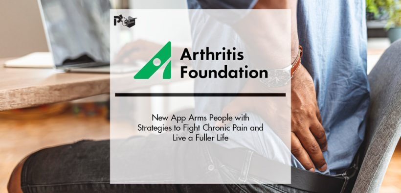New App Arms People with Strategies to Fight Chronic Pain, Live a Fuller Life | Pharmtech Focus