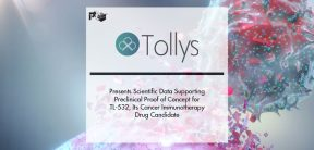 Tollys Presents Scientific Data Supporting Preclinical Proof of Concept for TL-532, Its Cancer Immunotherapy Drug Candidate   Pharmtech Focus