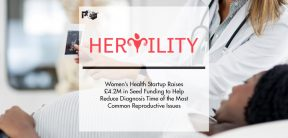 Women's Health Startup Hertility Health Raises £4.2M in Seed Funding to Help Reduce Diagnosis Time of Some of the Most Common Reproductive Issues   Pharmtech Focus