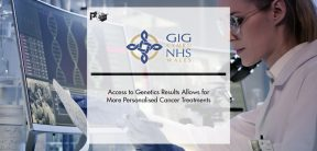 Access to Genetic Results Allows for More Personalised Cancer Treatments   Pharmtech Focus