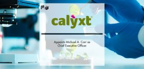 Calyxt Appoints Michael A. Carr as Chief Executive Officer | Pharmtech Focus