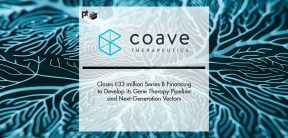 Coave Therapeutics Closes €33 million ($39 million) Series B Financing to Develop its Gene Therapy Pipeline and Next-Generation Vectors based on its AAV-Ligand Conjugate Platform   Pharmtech Focus