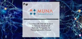 Muna Therapeutics Launches with US$ 73M Series A to Advance Novel Small Molecule Therapeutics for Neurodegenerative Diseases   Pharmtech Focus
