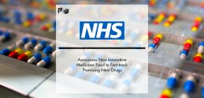 NHS England Announces New Innovative Medicines Fund to Fast-track Promising New Drugs   Pharmtech Focus