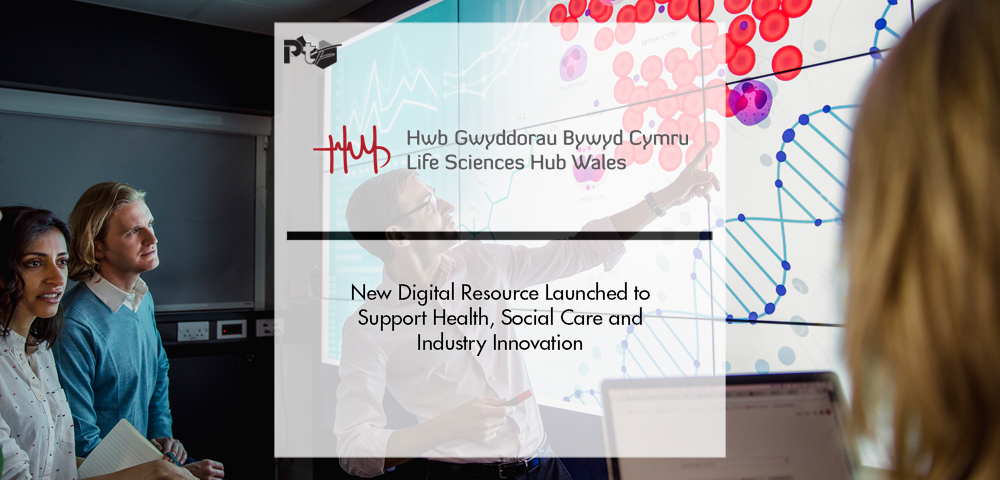 New Digital Resource Launched to Support Health, Social Care and Industry Innovation | Pharmtech Focus