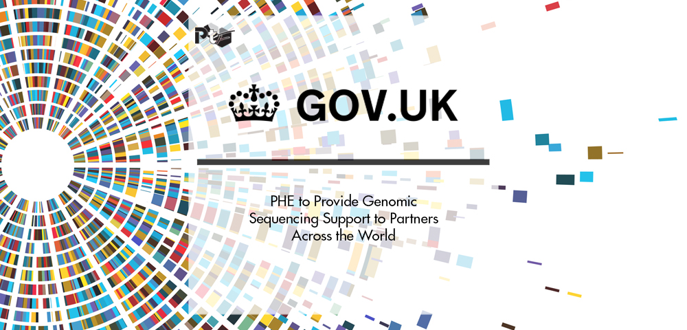 PHE to Provide Genomic Sequencing Support to Partners Across the World | Pharmtech Focus