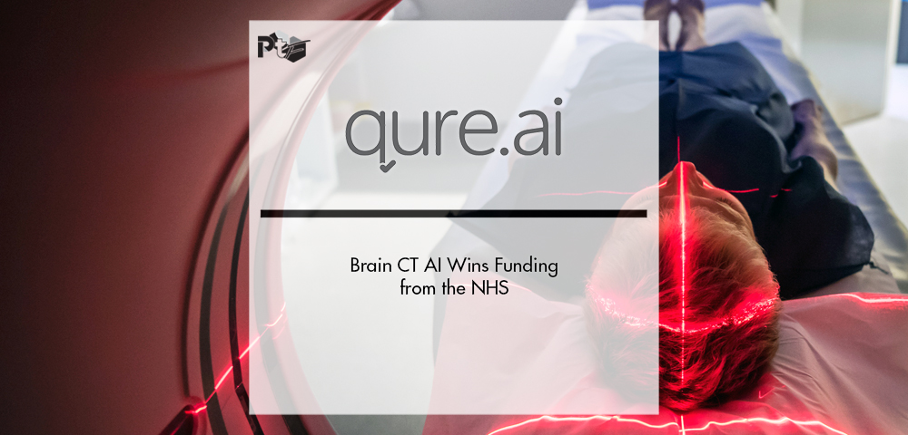 Qure.ai 's Brain CT AI Wins Funding from the NHS | Pharmtech Focus