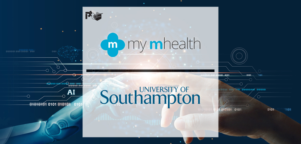 my mhealth and University of Southampton announced as Round 2 Winner of The Artificial Intelligence in Health and Care Award | Pharmtech Focus
