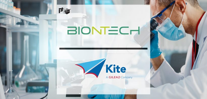 BioNTech Completes Acquisition of Kite's Neoantigen TCR Cell Therapy R&D Platform and Manufacturing Facility in Gaithersburg, Maryland   Pharmtech Focus