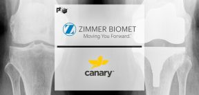 Zimmer Biomet and Canary Medical Announce FDA De Novo Classification Grant and Authorization to Market the World's First and Only Smart Knee Implant | Pharmtech Focus