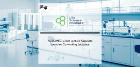 ACROMEC's Associated Life Science Incubator Launches Co-working Labspace | Pharmtech Focus