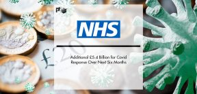 Additional £5.4 Billion for NHS Covid Response Over Next Six Months   Pharmtech Focus
