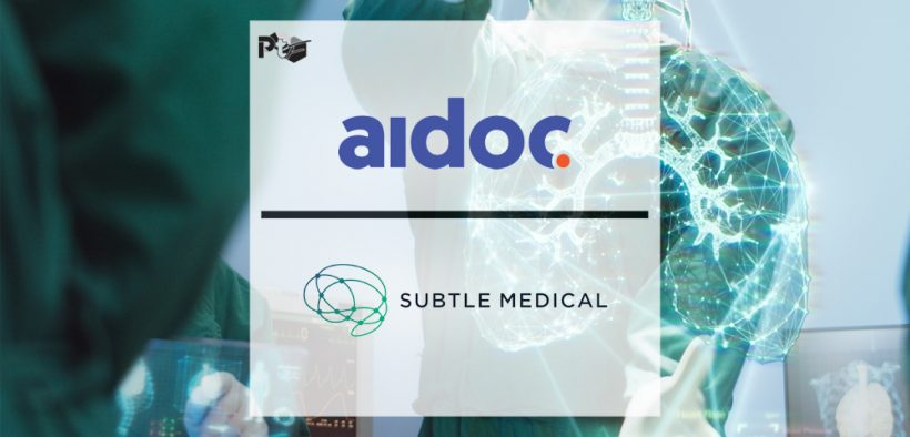 Aidoc and Subtle Medical Partner to Bring End-to-End AI Solutions to Medical Imaging | Pharmtech Focus