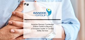 Banook Group Acquires German Counterpart Nabios GmbH to Become a European Leader in Cardiac Safety Services | Pharmtech Focus