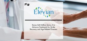 Elevian Raises $40 Million Series A to Advance Treatments for Stroke Recovery and Age-Related Diseases   Pharmtech Focus