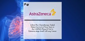 Imfinzi Plus Chemotherapy Tripled Patient Survival at Three Years in the CASPIAN Phase III Trial in Extensive-stage Small Cell Lung Cancer | Pharmtech Focus