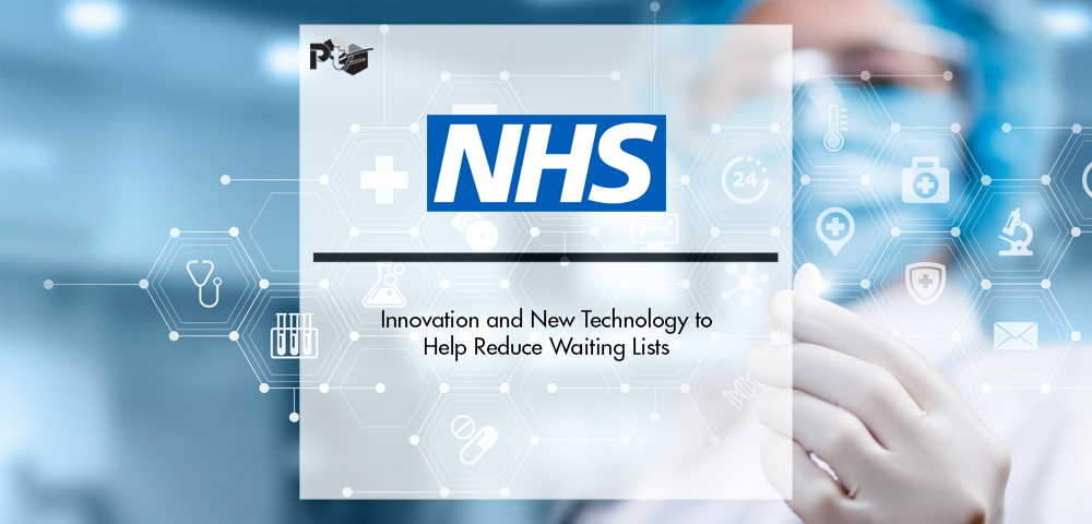 Innovation and New Technology to Help Reduce NHS Waiting Lists | Pharmtech Focus