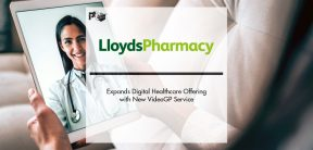 LloydsPharmacy Expands Digital Healthcare Offering with New VideoGP Service | Pharmtech Focus