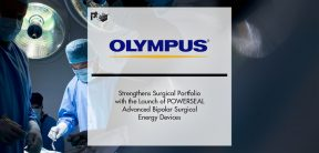 Olympus Strengthens Surgical Portfolio with the Launch of POWERSEAL Advanced Bipolar Surgical Energy Devices | Pharmtech Focus