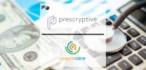 Prescryptive Health and AssureCare Partner on End-to-End Mobile Patient Experience and Medical Billing Solution for Pharmacies   Pharmtech Focus