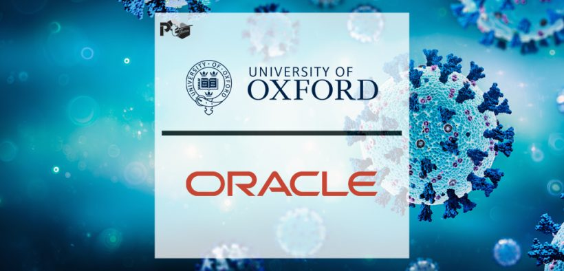 University of Oxford and Oracle Cloud System Helping Researchers Identify COVID-19 Variants Faster | Pharmtech Focus