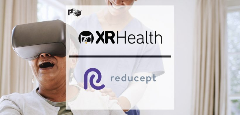 XRHealth and Reducept Offer Patients Virtual Reality Therapy for Pain Management | Pharmtech Focus