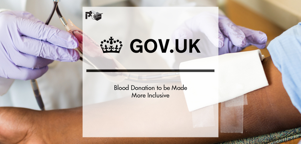 Blood Donation to be Made More Inclusive | Pharmtech Focus