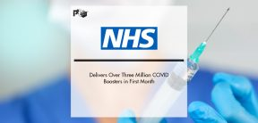 NHS Delivers Over Three Million COVID Boosters in First Month | Pharmtech Focus