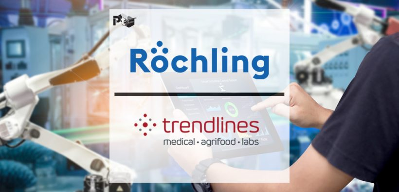 Röchling Medical and Trendlines Innovation Labs Join Forces to Offer Top Innovation and Manufacturing Expertise to the Healthcare Industry | Pharmtech Focus